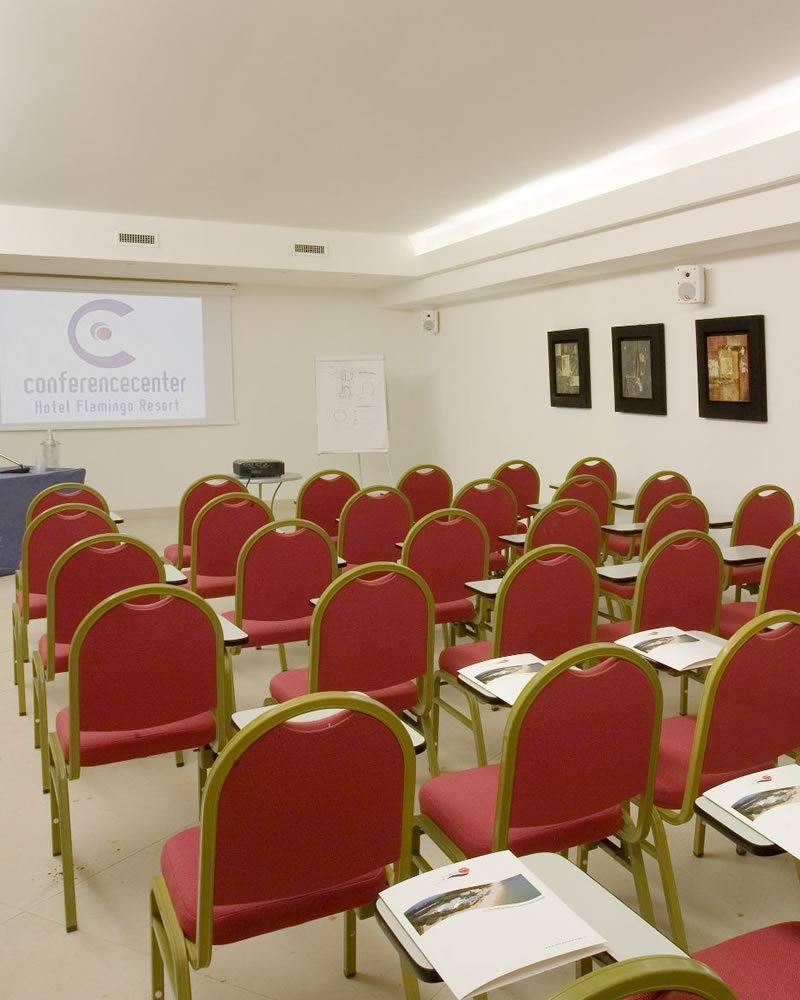 Sala congresos Astrea Hotel Flamingo