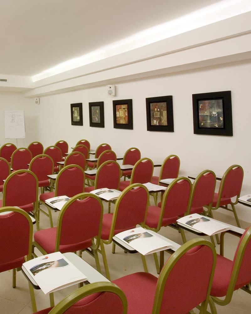 Centro congresos Hotel Flamingo