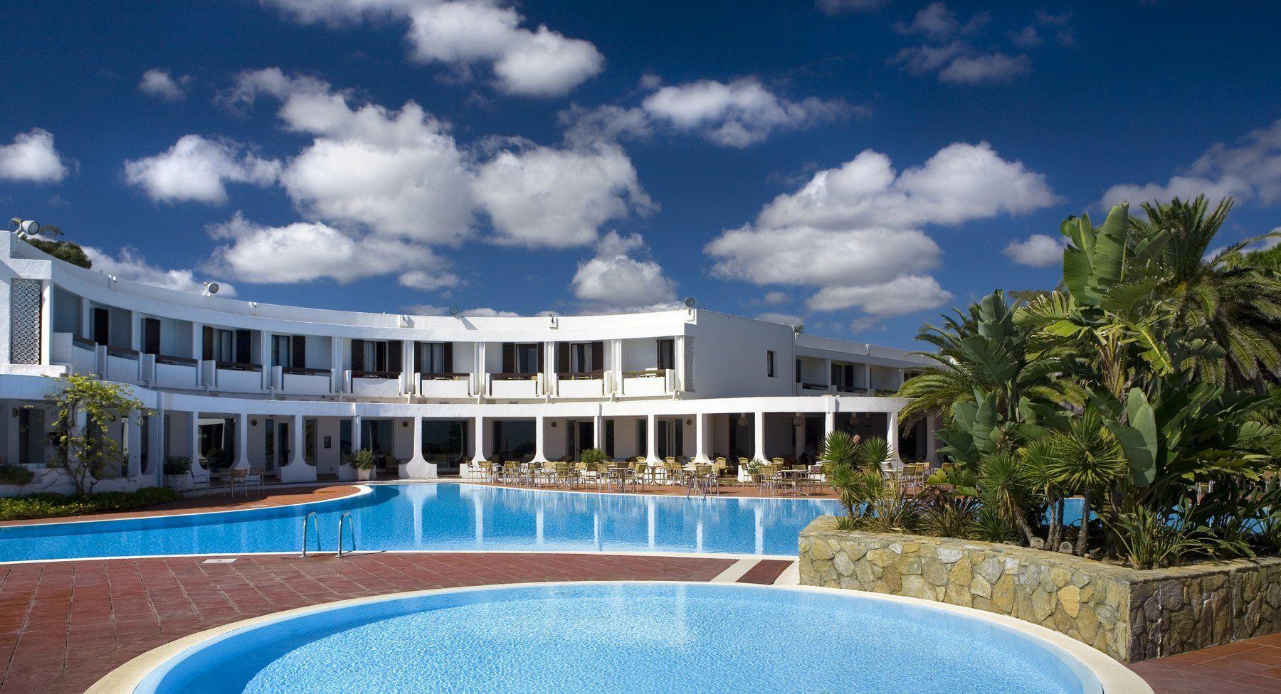 Reserva Tranquilo -30 % Hotel Flamingo