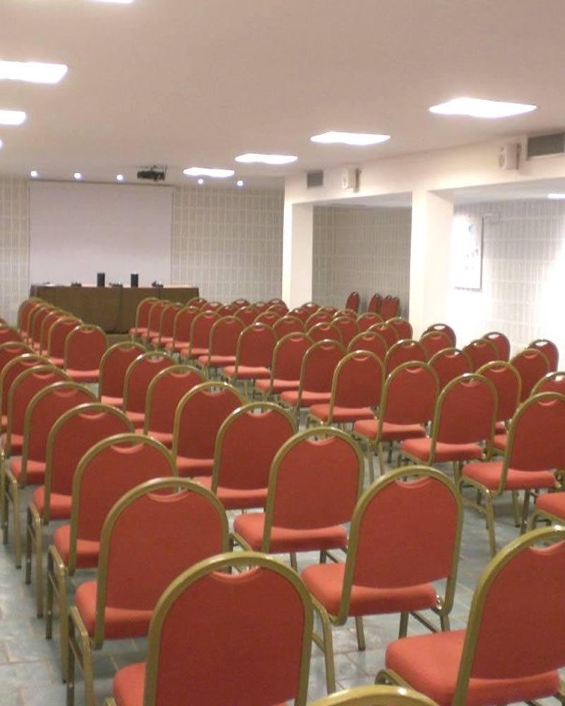 Sala Cyprea Hotel Flamingo