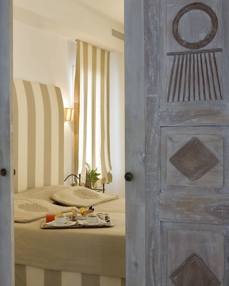 Camere & Suite Hotel Flamingo